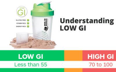 Understanding Low GI